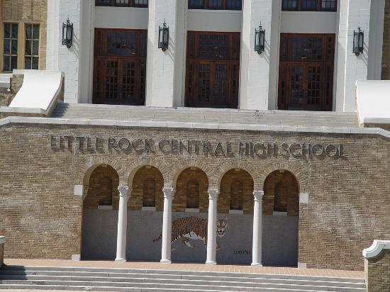 Little Rock Central High School: Little Rock's Central High School