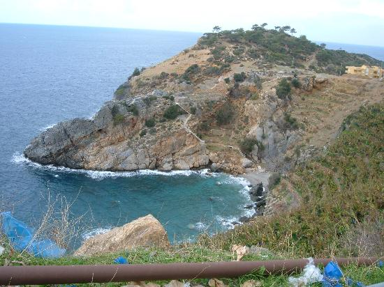 Alanya, Turquie : just a nice view