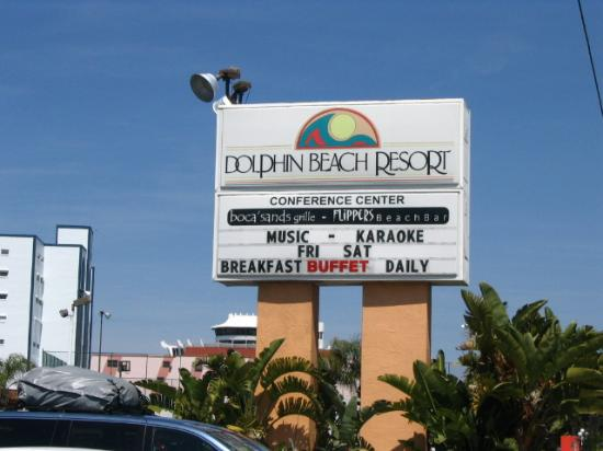 Dolphin Beach Resort Photo