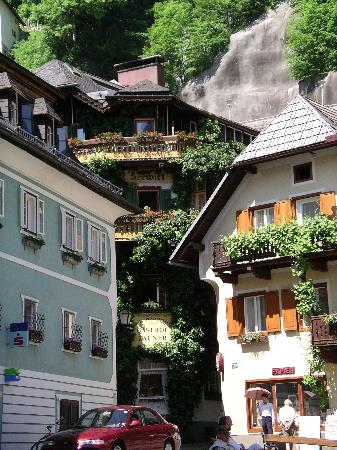 Hallstatt Austria Bed And Breakfast