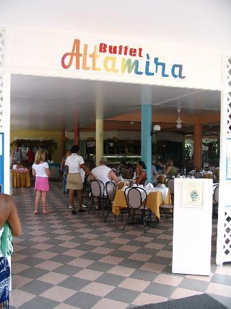 Puerto Plata Village Resort: PPV Buffet