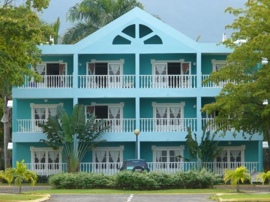 Puerto Plata Village Resort: Rooms with balconies