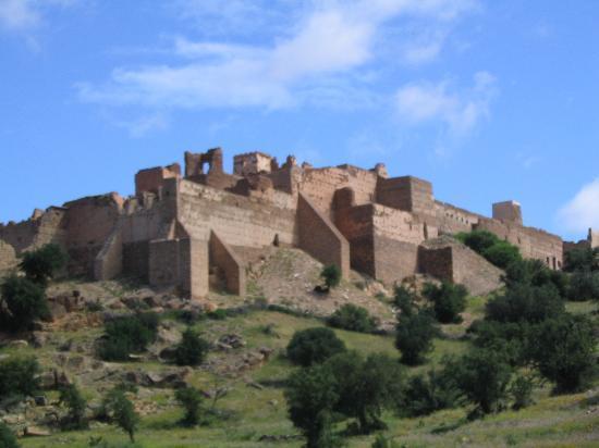 Agadir, Morocco: Kasbah