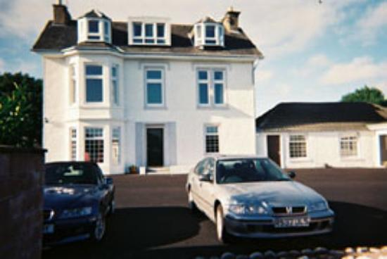 Carnoustie, UK : Seaview Hotel