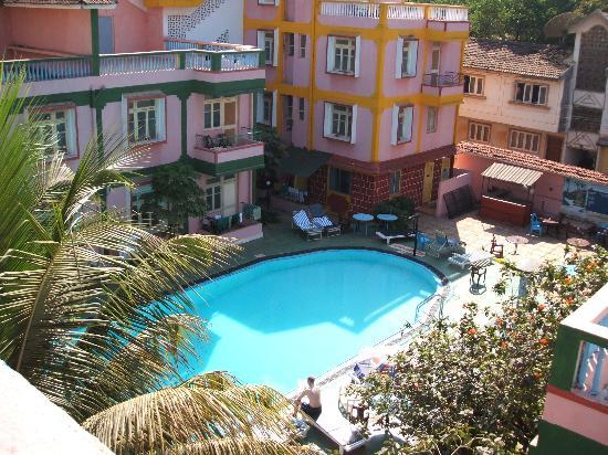 Santo Antonio Hotel