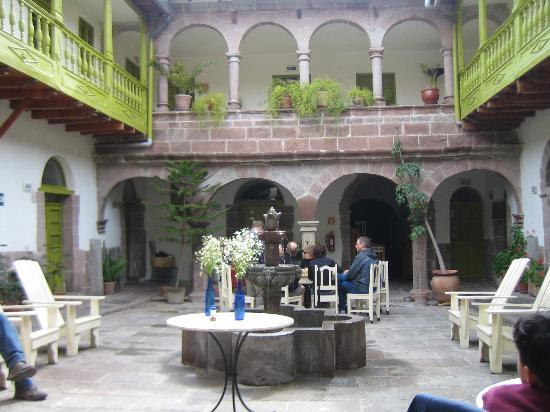 Ninos Hotel Meloc: Ninos 1 Hotel