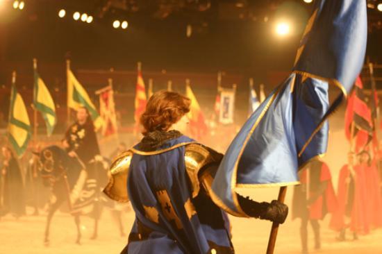 Medieval Times Dinner & Tournament ภาพถ่าย