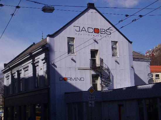 Jacobs Apartments照片