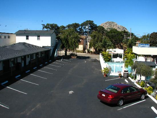 Rockview Inn and Suites - Morro Bay: location