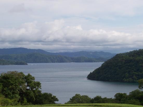 Four Seasons Resort Costa Rica at Peninsula Papagayo: Golf Course View