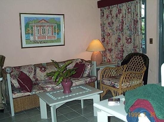 Occidental Caribbean Village Playa Dorada : Our Room