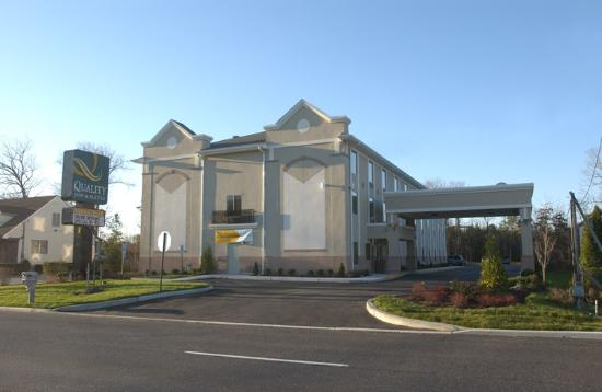 Foto de Baymont Inn & Suites Galloway Atlantic City Area