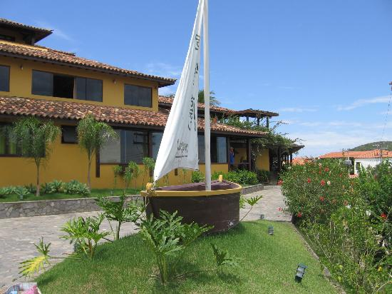 Photo of Galapagos Inn Hotel Buzios