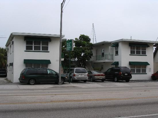 Photo of Sea Dawn Motel Madeira Beach