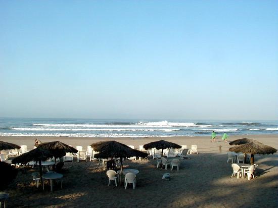 Marparaiso Queen: Beach