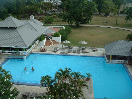 view from penthouse picture of divi southwinds beach resort rh tripadvisor co za