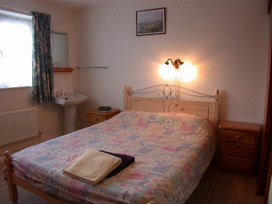 Pen Mar Guest House: The Bedroom
