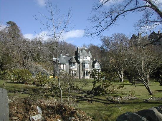 Knockderry House Hotel : Knockderry House