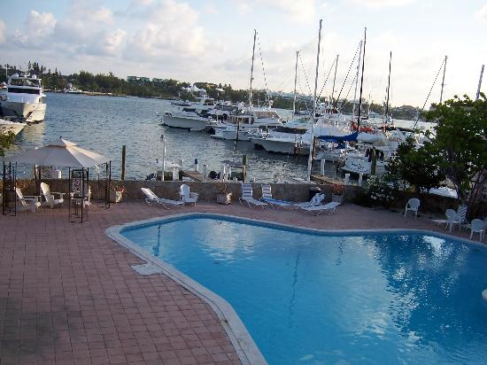Photo of Nassau Harbour Club