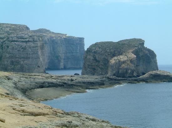 La Valette, Malte : Island of Gozo