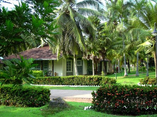 Photo of Tamarind Tree Hotel Yatiyana Minuwangoda