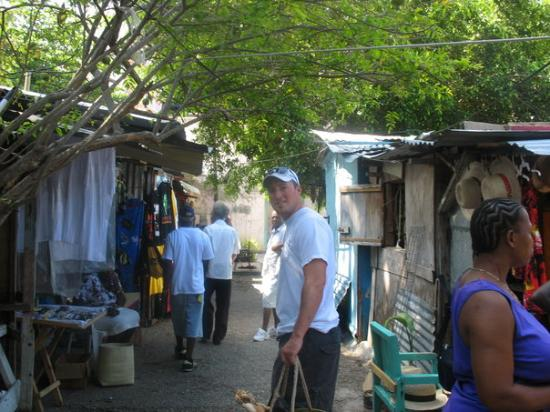 Jamaica Crafts Market