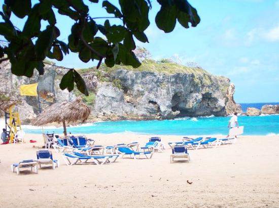 Hotel Playa Grande : Amazing Beach