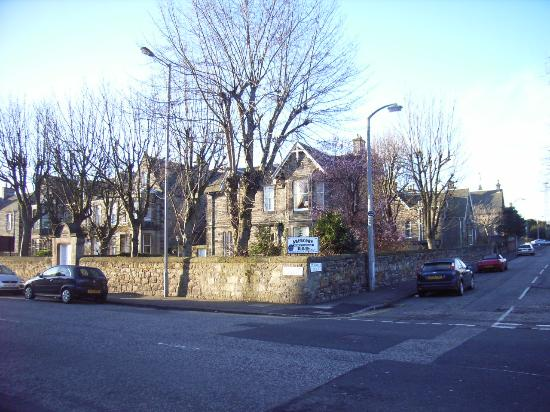 Abercorn Guest House Photo