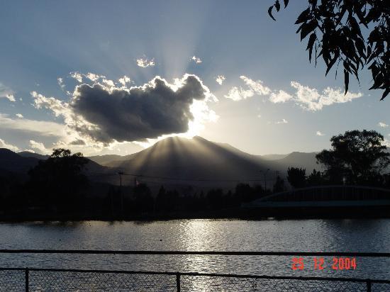 Reserva Ecologica Cuemanco-Xochimilco