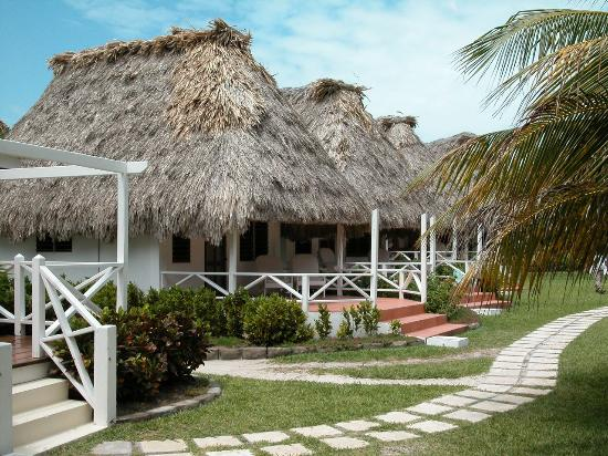 Victoria House Resort & Spa: Casitas