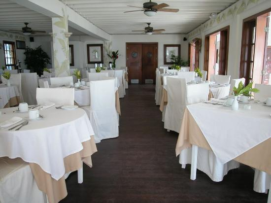 Victoria House Resort & Spa: Restaurant