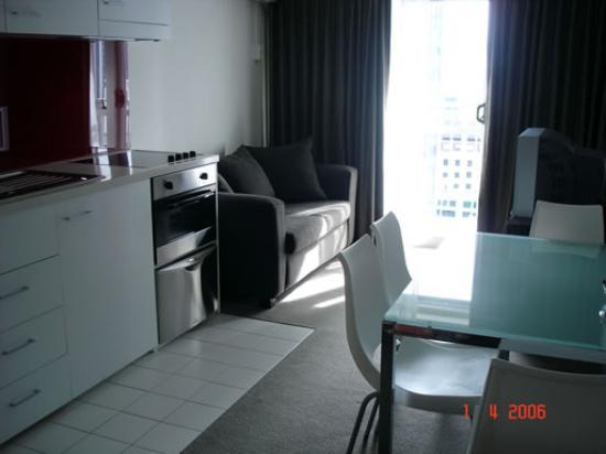 Waldorf Bankside Serviced Apartments: Apartment Image 1