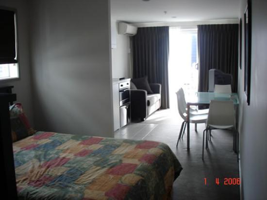 Waldorf Bankside Serviced Apartments: Apartment Image 2