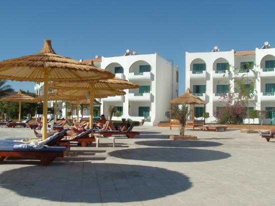 Reemyvera Resort & Marina: rooms