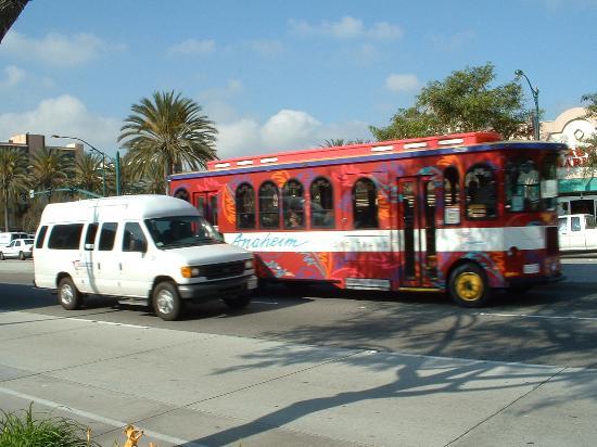 Anaheim Portofino Inn & Suites - A Premier Hotel Near