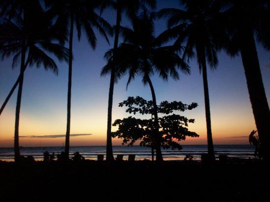 Hotel Tamarindo Diria: yet another tamarindo sunset