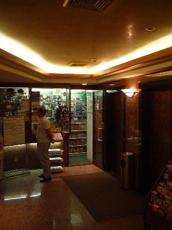 Travel Inn Hotel New York Photo