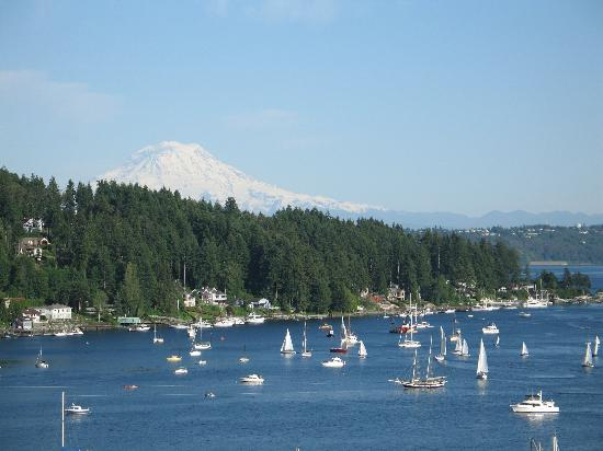 Gig Harbor Regatta