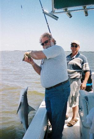 Coastal Expeditions Charter Fishing