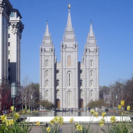‪‪Salt Lake City‬, ‪Utah‬: Salt Lake City Temple‬