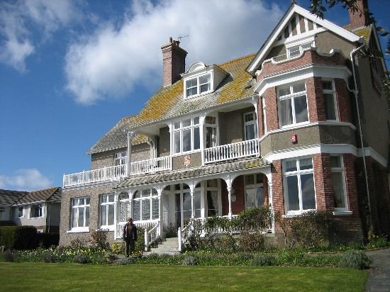 St aubyn 39 s why 5 5 updated 2019 prices b b reviews - Hotels in looe cornwall with swimming pool ...