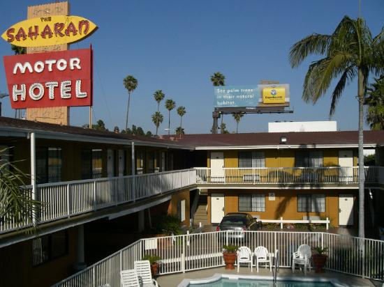 The 10 best hotels in los angeles for 2017 with prices for Cat hotels los angeles