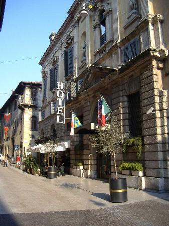 Accademia Hotel: Hotel Accademia