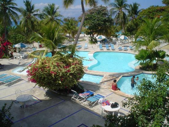 Kaliko Beach Club All Inclusive Resort Pool