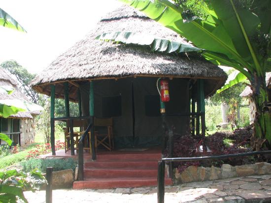 Mara Hippo Lodge