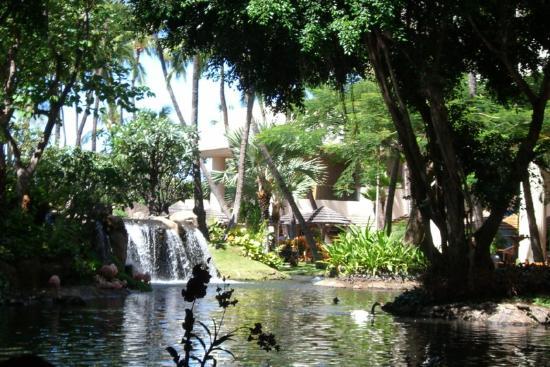 Westin Maui Resort And Spa: Lobby
