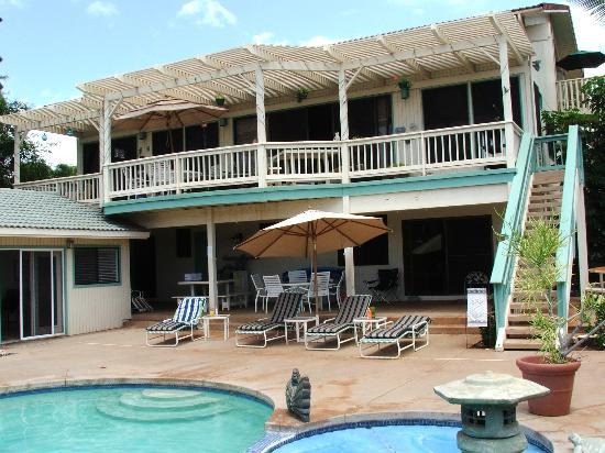 Wai Ola Vacation Paradise Photo