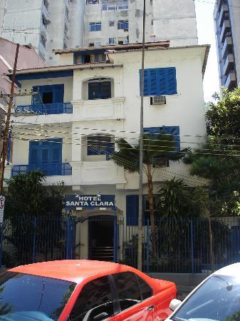 Photo of Hotel Santa Clara Rio de Janeiro