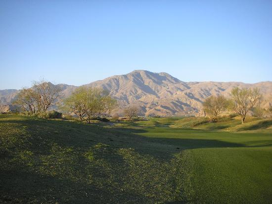 PGA West TPC Stadium Golf Course Resmi