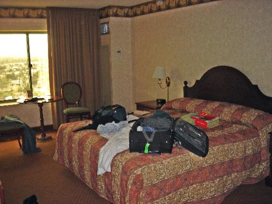 Boulder Station Hotel and Casino: Nice Rooms for the Money